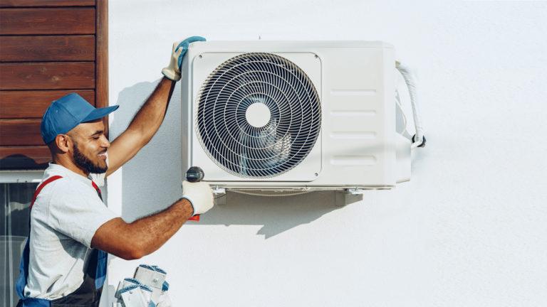 Servicetechniker für Energie und Klima (m/w/d)